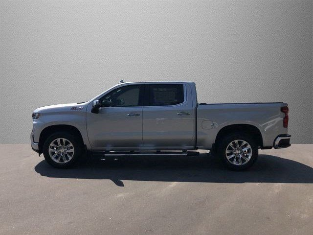2019 Silverado 1500 Crew Cab 4x4,  Pickup #190035 - photo 4