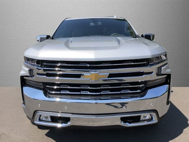 2019 Silverado 1500 Crew Cab 4x4,  Pickup #190035 - photo 5