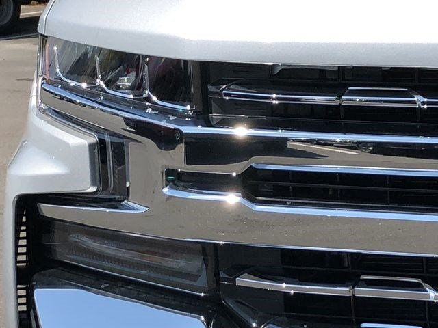 2019 Silverado 1500 Crew Cab 4x4,  Pickup #190035 - photo 6