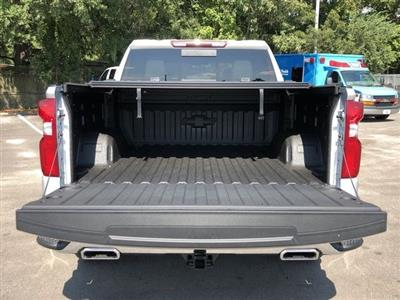 2019 Silverado 1500 Crew Cab 4x4,  Pickup #190035 - photo 11