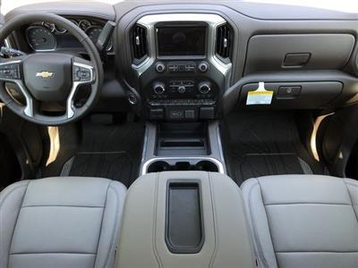2019 Silverado 1500 Crew Cab 4x4,  Pickup #190035 - photo 21