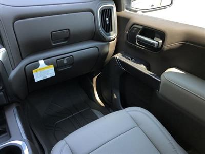 2019 Silverado 1500 Crew Cab 4x4,  Pickup #190035 - photo 23