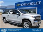 2019 Silverado 1500 Crew Cab 4x4,  Pickup #190035 - photo 1