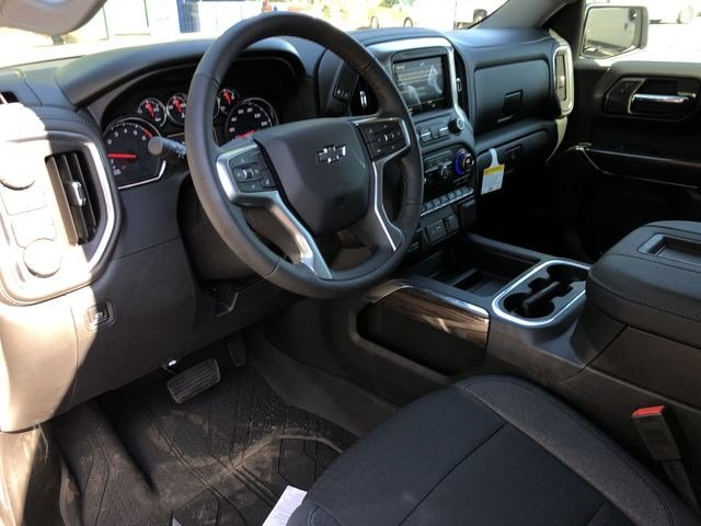 2019 Silverado 1500 Crew Cab 4x4,  Pickup #190047 - photo 17