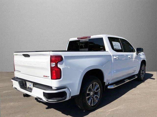 2019 Silverado 1500 Crew Cab 4x4,  Pickup #190047 - photo 2