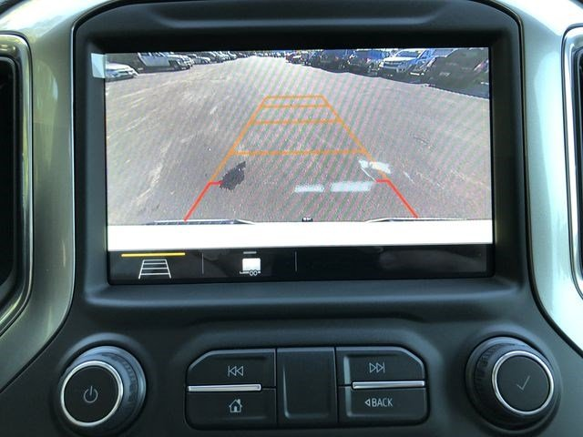 2019 Silverado 1500 Crew Cab 4x4,  Pickup #190047 - photo 26