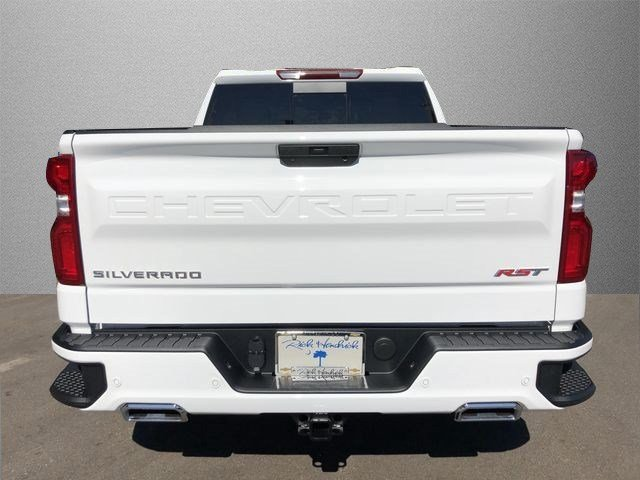 2019 Silverado 1500 Crew Cab 4x4,  Pickup #190047 - photo 3