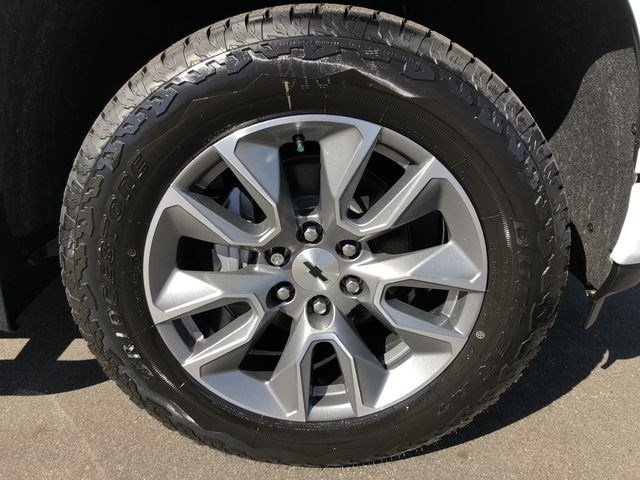 2019 Silverado 1500 Crew Cab 4x4,  Pickup #190047 - photo 7