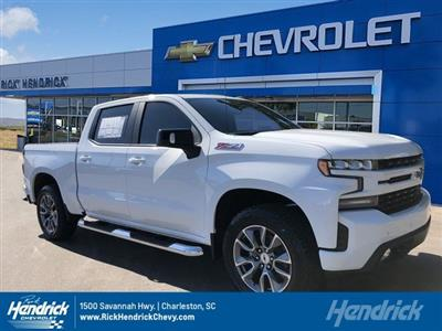 2019 Silverado 1500 Crew Cab 4x4,  Pickup #190047 - photo 1
