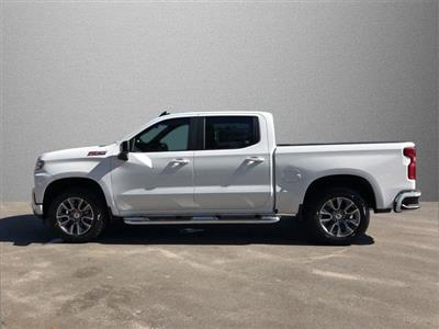 2019 Silverado 1500 Crew Cab 4x4,  Pickup #190047 - photo 4