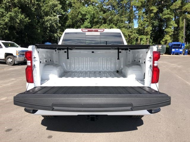 2019 Silverado 1500 Crew Cab 4x4,  Pickup #190068 - photo 11