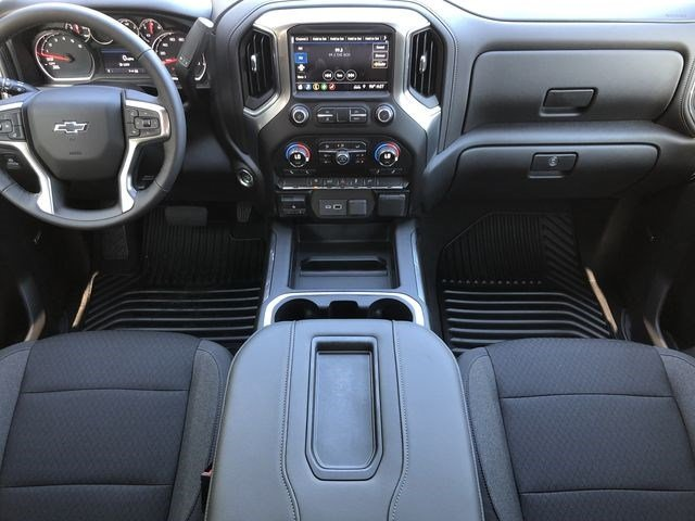 2019 Silverado 1500 Crew Cab 4x4,  Pickup #190068 - photo 21