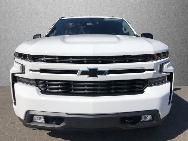 2019 Silverado 1500 Crew Cab 4x4,  Pickup #190068 - photo 5