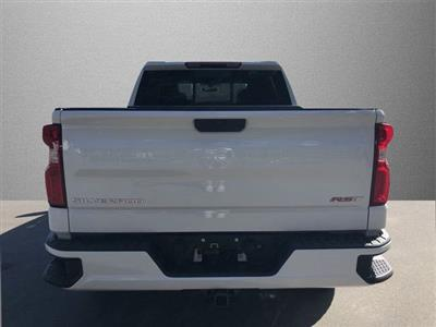 2019 Silverado 1500 Crew Cab 4x4,  Pickup #190068 - photo 3