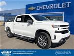 2019 Silverado 1500 Crew Cab 4x4,  Pickup #190068 - photo 1