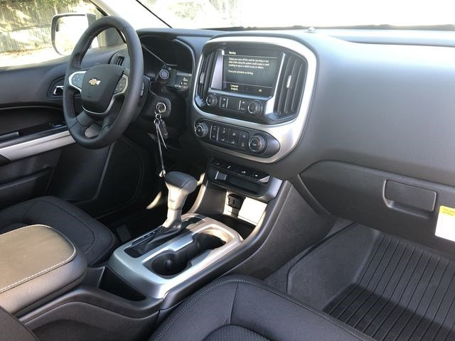 2019 Colorado Extended Cab 4x2,  Pickup #190098 - photo 15