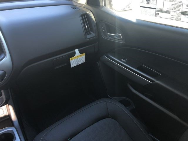 2019 Colorado Extended Cab 4x2,  Pickup #190098 - photo 22
