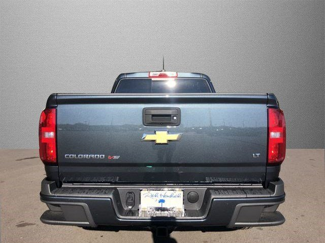 2019 Colorado Extended Cab 4x2,  Pickup #190098 - photo 3