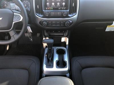 2019 Colorado Extended Cab 4x2,  Pickup #190098 - photo 24