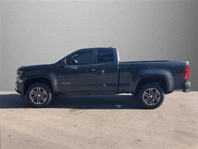 2019 Colorado Extended Cab 4x2,  Pickup #190098 - photo 4