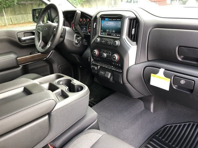 2019 Silverado 1500 Crew Cab 4x2,  Pickup #190099 - photo 16