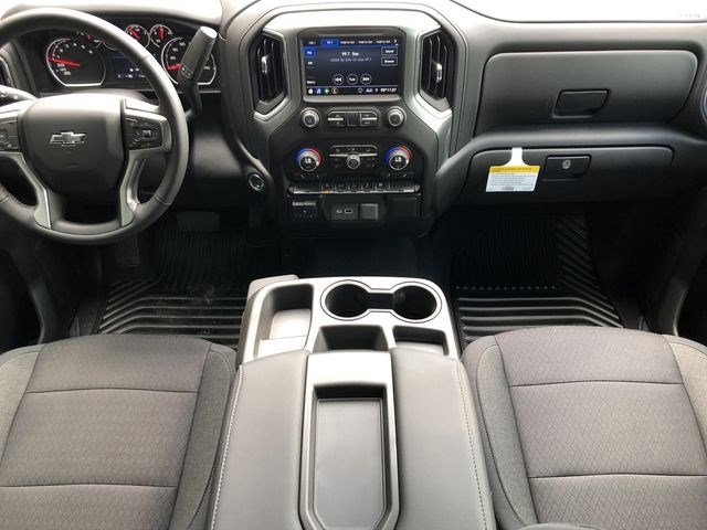 2019 Silverado 1500 Crew Cab 4x2,  Pickup #190099 - photo 21