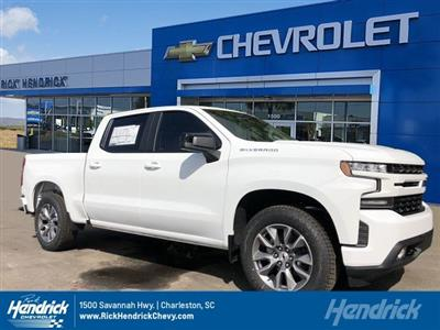 2019 Silverado 1500 Crew Cab 4x2,  Pickup #190099 - photo 1