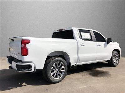 2019 Silverado 1500 Crew Cab 4x2,  Pickup #190099 - photo 2