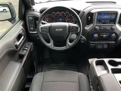 2019 Silverado 1500 Crew Cab 4x2,  Pickup #190099 - photo 22