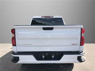2019 Silverado 1500 Crew Cab 4x2,  Pickup #190099 - photo 3