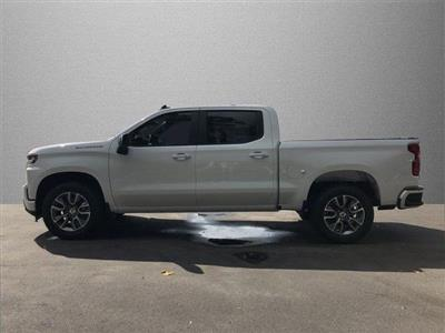 2019 Silverado 1500 Crew Cab 4x2,  Pickup #190099 - photo 4