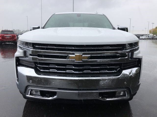 2019 Silverado 1500 Crew Cab 4x4,  Pickup #190102 - photo 4