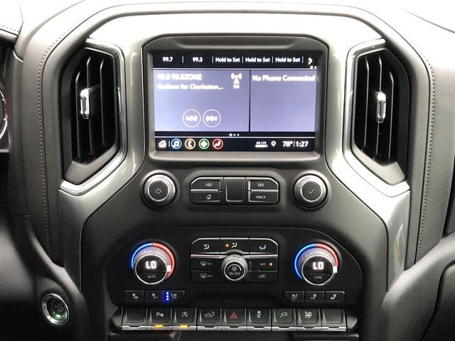 2019 Silverado 1500 Crew Cab 4x4,  Pickup #190102 - photo 24
