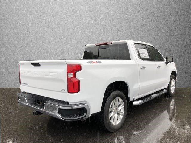 2019 Silverado 1500 Crew Cab 4x4,  Pickup #190102 - photo 2