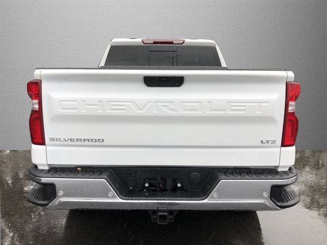 2019 Silverado 1500 Crew Cab 4x4,  Pickup #190102 - photo 5