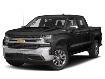 2019 Silverado 1500 Crew Cab 4x4,  Pickup #190102 - photo 1