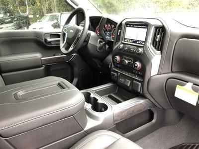 2019 Silverado 1500 Crew Cab 4x4,  Pickup #190102 - photo 16