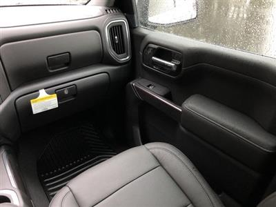 2019 Silverado 1500 Crew Cab 4x4,  Pickup #190102 - photo 23