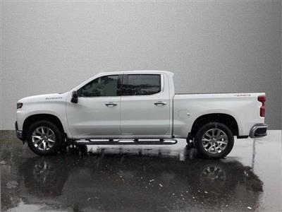 2019 Silverado 1500 Crew Cab 4x4,  Pickup #190102 - photo 6