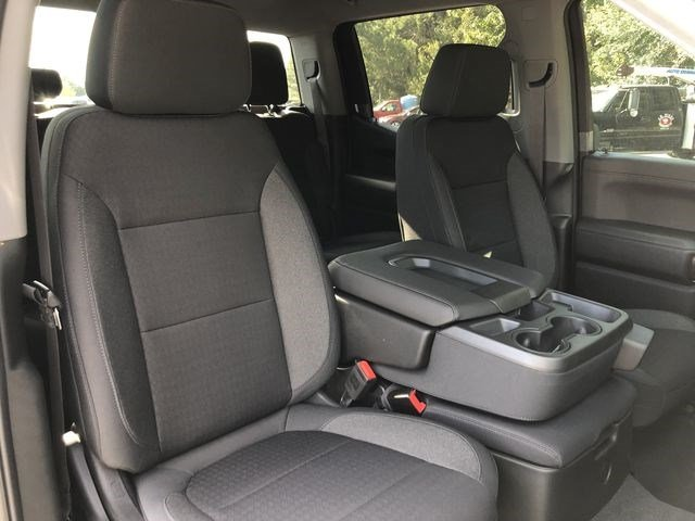 2019 Silverado 1500 Crew Cab 4x4,  Pickup #190124 - photo 12