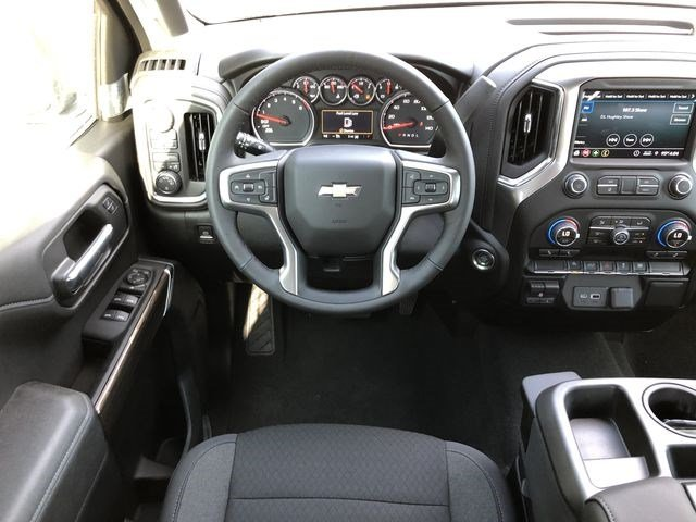 2019 Silverado 1500 Crew Cab 4x4,  Pickup #190124 - photo 21