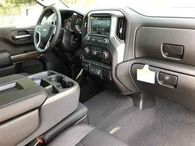2019 Silverado 1500 Crew Cab 4x4,  Pickup #190124 - photo 15