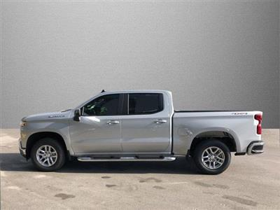 2019 Silverado 1500 Crew Cab 4x4,  Pickup #190124 - photo 4