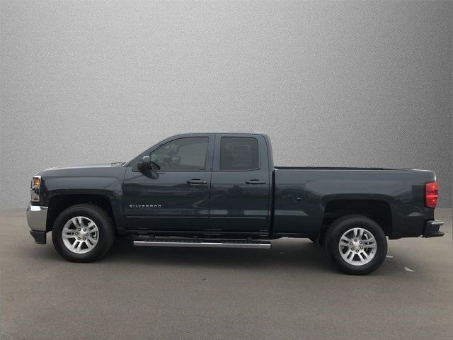 2019 Silverado 1500 Double Cab 4x2,  Pickup #190148 - photo 4