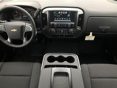 2019 Silverado 1500 Double Cab 4x2,  Pickup #190148 - photo 20