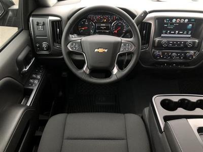2019 Silverado 1500 Double Cab 4x2,  Pickup #190148 - photo 21