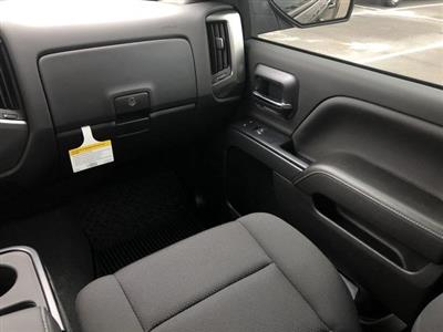 2019 Silverado 1500 Double Cab 4x2,  Pickup #190148 - photo 22