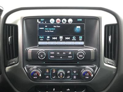2019 Silverado 1500 Double Cab 4x2,  Pickup #190148 - photo 23