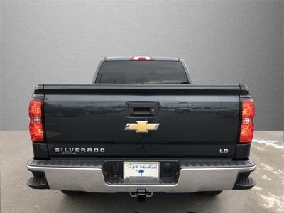 2019 Silverado 1500 Double Cab 4x2,  Pickup #190148 - photo 3