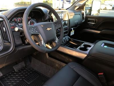 2019 Silverado 2500 Crew Cab 4x4,  Pickup #190150 - photo 16